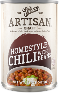 Homestyle With Beans