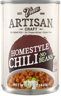Homestyle No Beans