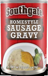 Sausage and Gravy